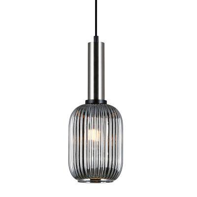 Lampa wisząca Italux PND-5588-1M-SCSG Antiola