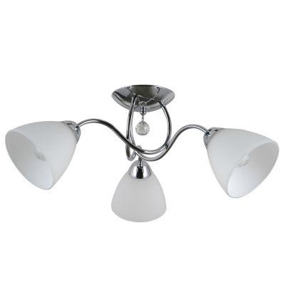 Lampa wisząca Italux PND-5643-3 Lugano