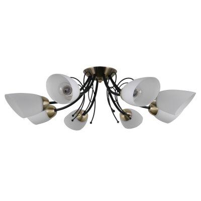 Lampa wisząca Italux PND-6706-8 Cristina