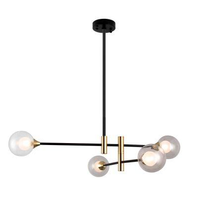 Lampa wisząca LED Italux PND-9148-4 Marino