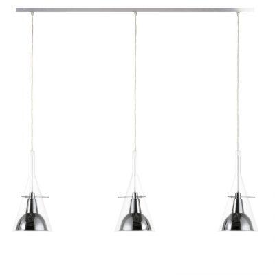 Lampa wisząca LED Fontana Arte F333790550TCLE Flûte
