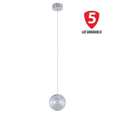 Lampa wisząca LED Italux AD13012-1L-CH Neutron
