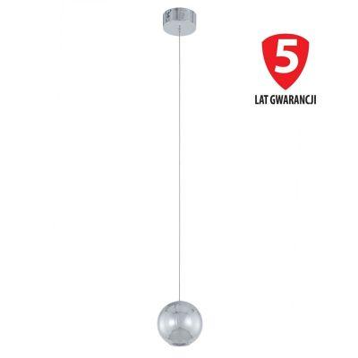 Lampa wisząca LED Italux AD13012-1M-CH Neutron