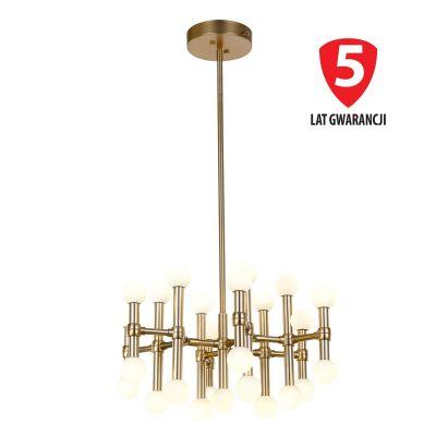 Lampa wisząca LED Italux MX16009008-25A B Giovanna