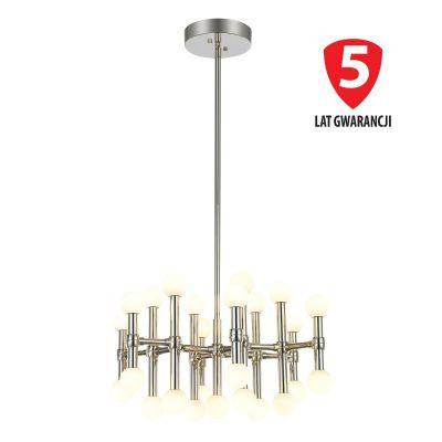 Lampa wisząca LED Italux MX16009008-25A Giovanna