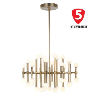 Lampa wisząca LED Italux MX16009008-37A B Giovanna