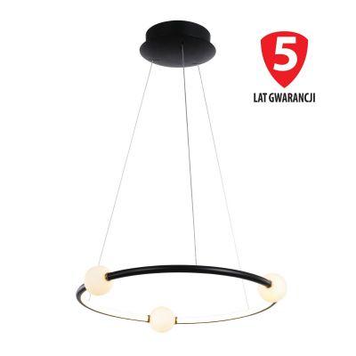 Lampa wisząca LED Italux PND-20112035-1A-BL Lozanna