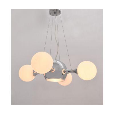 Lampa wisząca Lumina Deco LDP-081018-5 Boategga W5