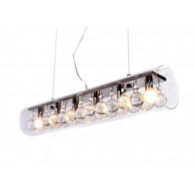 Lampa wisząca Lumina Deco LDP 1057-600 Briza D60