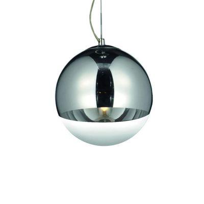 Lampa wisząca Lumina Deco LDP 108 (CHR) Ibiza