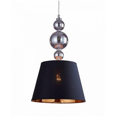 Lampa wisząca Lumina Deco LDP-1123-BK Muraneo
