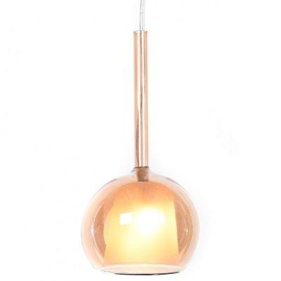 Lampa wisząca Lumina Deco LDP 1187 (GD) Priola