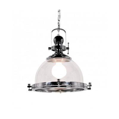 Lampa wisząca Lumina Deco LDP-119-300-CHR Falco