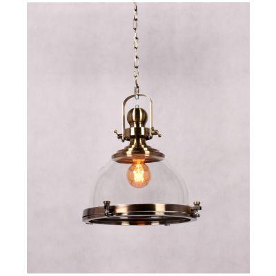 Lampa wisząca Lumina Deco LDP-119-300-MD Falco