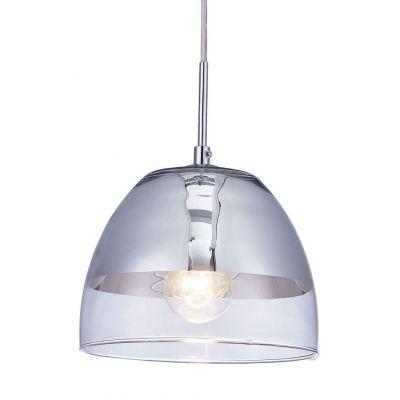 Lampa wisząca Lumina Deco LDP 1214 (CHR) Arteni