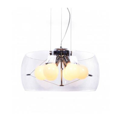 Lampa wisząca Lumina Deco LDP-6018-6-R-GD Nano D50