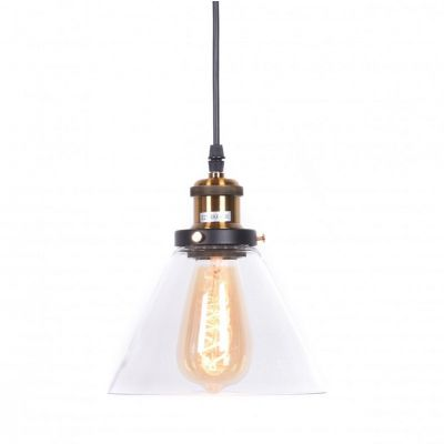 Lampa wisząca Lumina Deco LDP 6800-1 Fabi W1
