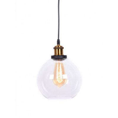 Lampa wisząca Lumina Deco LDP 6802 Navarro