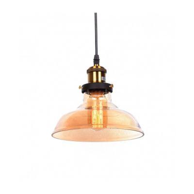 Lampa wisząca Lumina Deco LDP-6804 Gabi