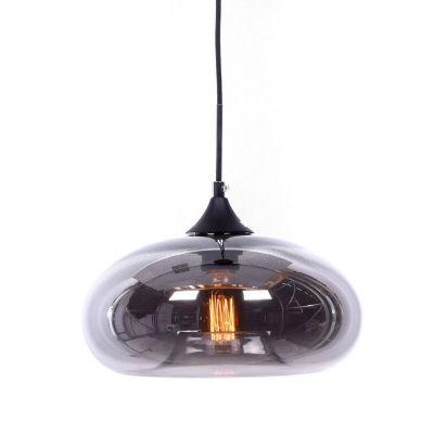 Lampa wisząca Lumina Deco LDP-6810-1-GR Brosso D30