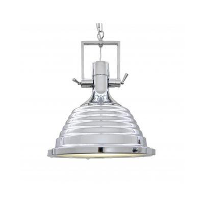 Lampa wisząca Lumina Deco LDP-706-CHR Braggi