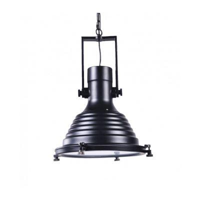 Lampa wisząca Lumina Deco LDP-708-BK Botti