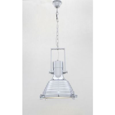 Lampa wisząca Lumina Deco LDP-708-CHR Botti