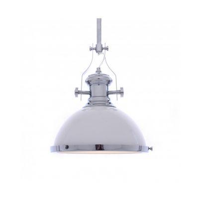 Lampa wisząca Lumina Deco LDP-710-WT Ettore