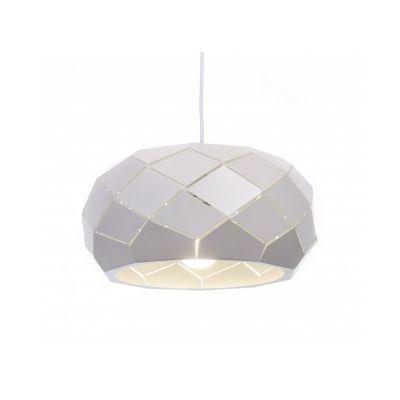 Lampa wisząca Lumina Deco LDP-7443-1-WT Rokka