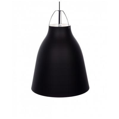 Lampa wisząca Lumina Deco LDP-7504-BK Rayo