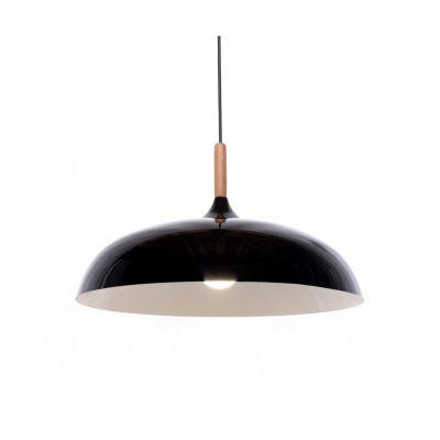 Lampa wisząca Lumina Deco LDP-7899-BK Versi