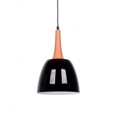 Lampa wisząca Lumina Deco LDP-7901-BK Derby