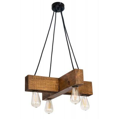 Lampa wisząca Mabrillo 011902D Dalwik