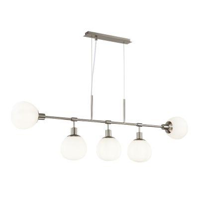 Lampa wisząca Maytoni MOD221-PL-05-N Erich