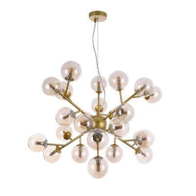 Lampa wisząca Maytoni MOD545PL-24G Dallas