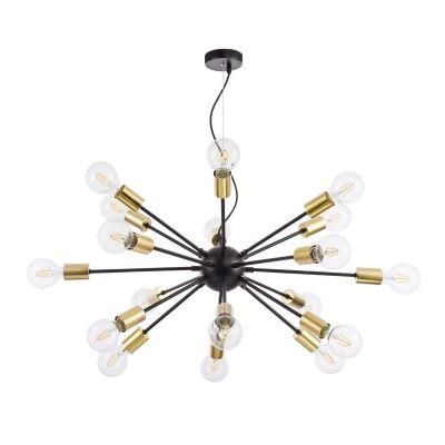 Lampa wisząca Maytoni T546PL-18B Jackson