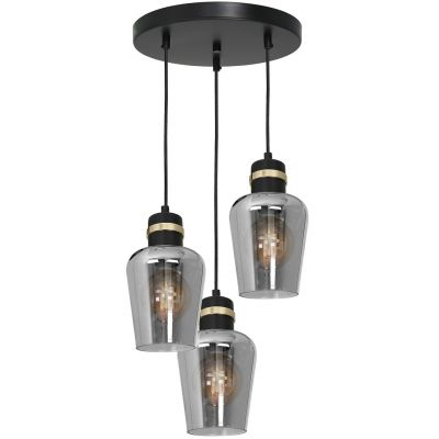 Lampa wisząca Milagro MLP6541 Richmond