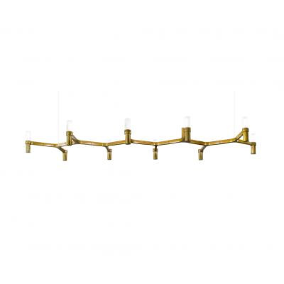 Lampa wisząca Nemo CROHGW54 Crown Plana Linea