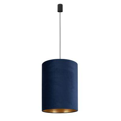 Lampa wisząca Nowodvorski 8446 BARREL L BLUE