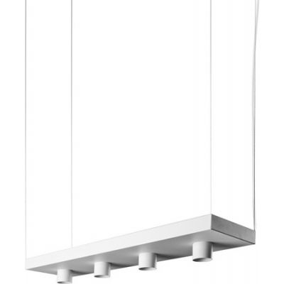 Lampa wisząca Nowodvorski Lighting Plant White 9382