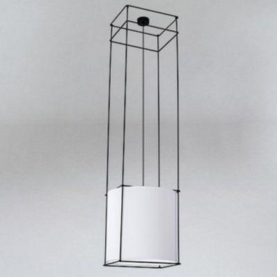 Lampa wisząca PAA 9550/E27/BI/CZ Shilo