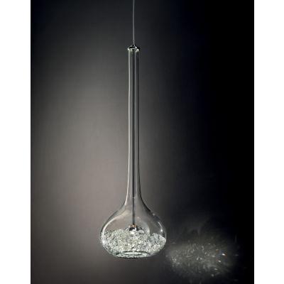 Lampa wisząca Sillux SP7-276-A-20 Graal