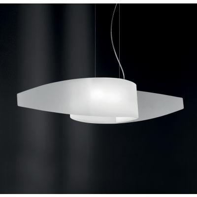 Lampa wisząca Sillux SP8-218 Detroit
