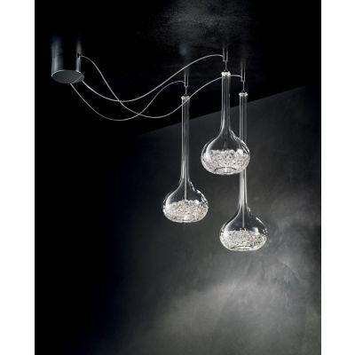 Lampa wisząca Sillux SP8-276-A Graal