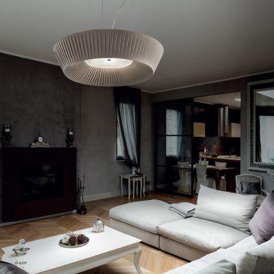Lampa wisząca Sillux SP8-307 Cannes
