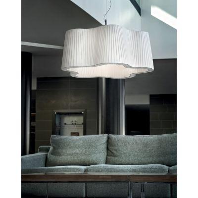 Lampa wisząca Sillux SP8-504 L'avana