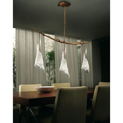 Lampa wisząca Sillux SPS-202 Kingston