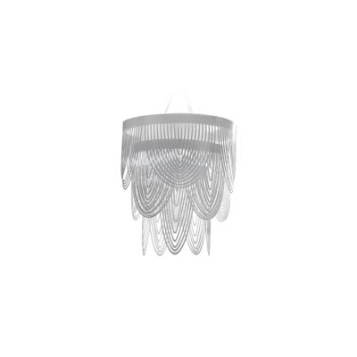 Lampa wisząca Slamp CER79SOS0002W_000 Ceremony Small White