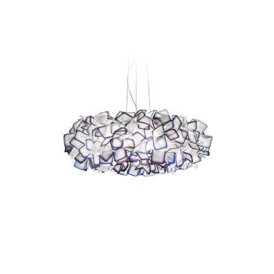 Lampa wisząca Slamp CLI78SOS0003P_000 Clizia Large Purple