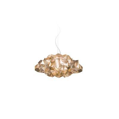 Lampa wisząca Slamp DRU78SOS0000LCY00 Drusa Velvet
